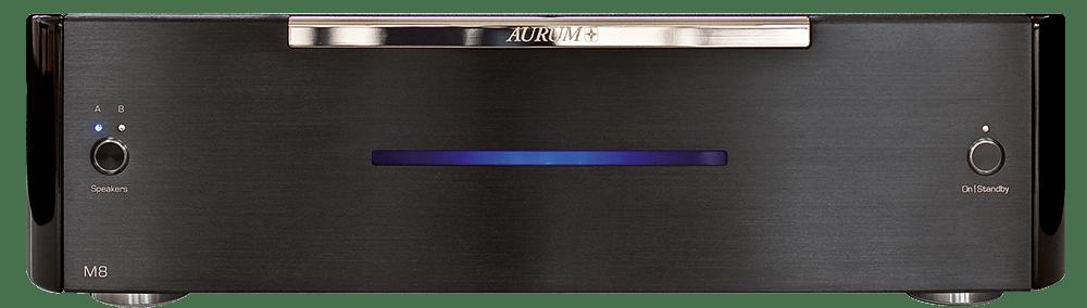 aurum-m8-endstufe