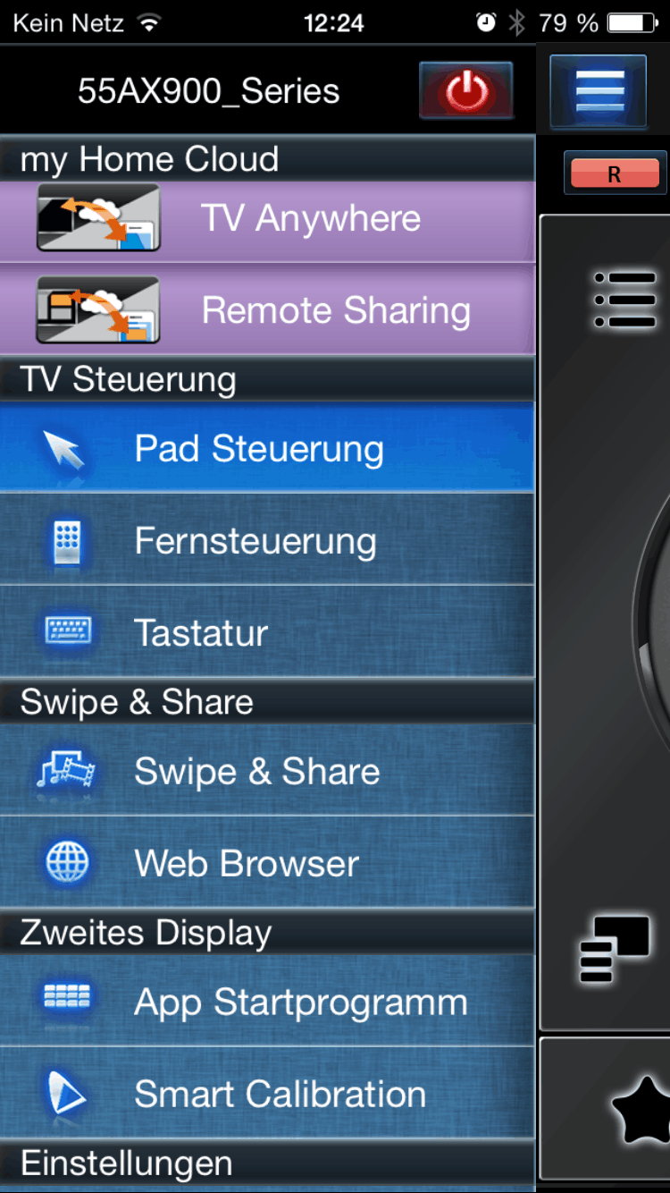 Was kann die Panasonic TV App? - Heimkinopartner