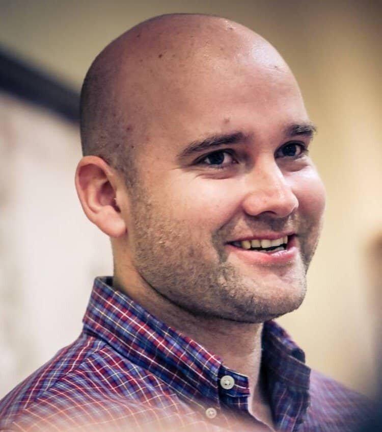Jonathan Terlinden