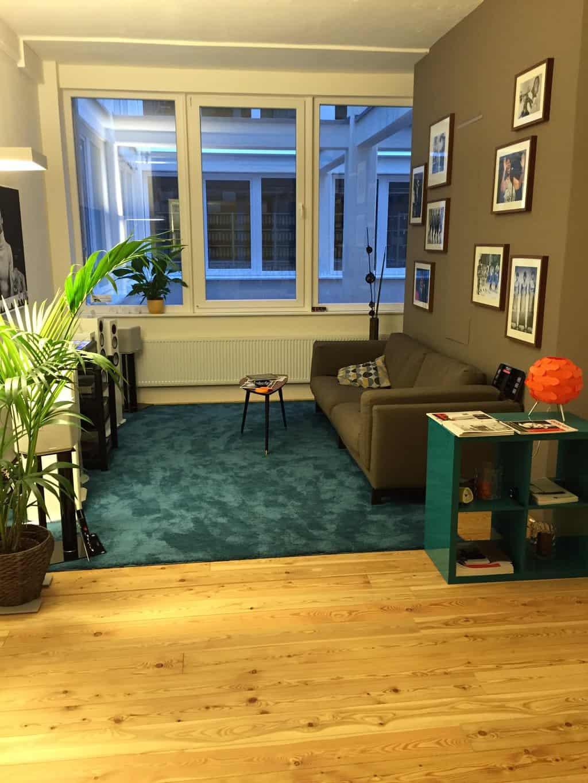 sch ner wohnen heimkinopartner. Black Bedroom Furniture Sets. Home Design Ideas