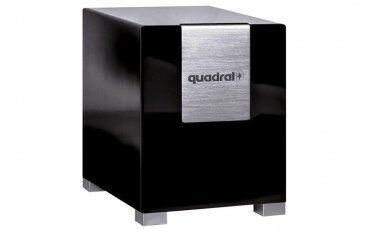 quadral Qube 12 aktiv Subwoofer