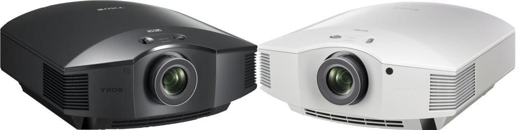 Sony VPL-HW55ES Bundle
