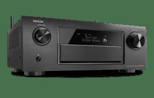 AVR-X5200