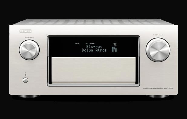 AVR-X7200 HDCP 2.2