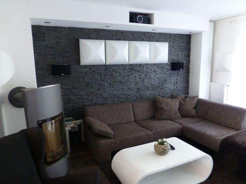 stone akustikelemente wohnraum