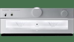 Die vollständig digitale Signalverarbeitung des Stereo-Vollverstärkers SU-C700 garantiert die exakte und optimale Kontrolle der angeschlossenen Lautsprecher und ermöglicht ein beispielloses Musikerlebnis mit ausgeprägter Transparenz, Detailreichtum, Natürlichkeit und exakter Bühnenabbildung.