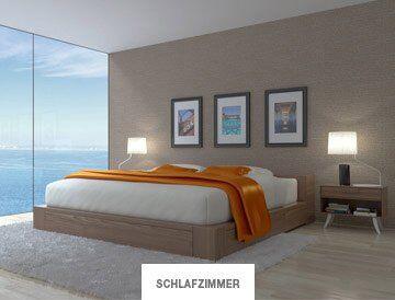 Heos Schlafzimmer
