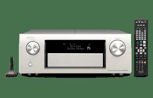 Denon AVR-X5200