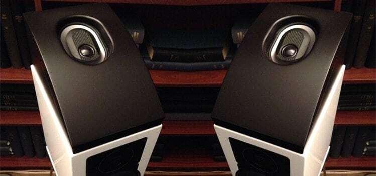 ELAC TS3030 Dolby Atmos