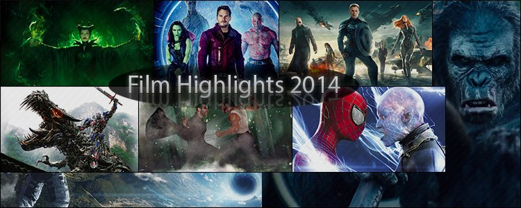 Film Highlights 2014