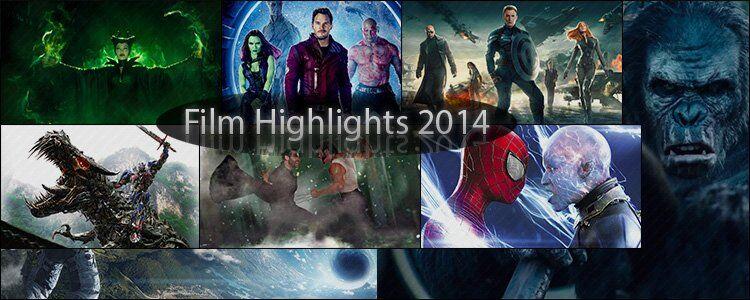 Film Highlights 2014