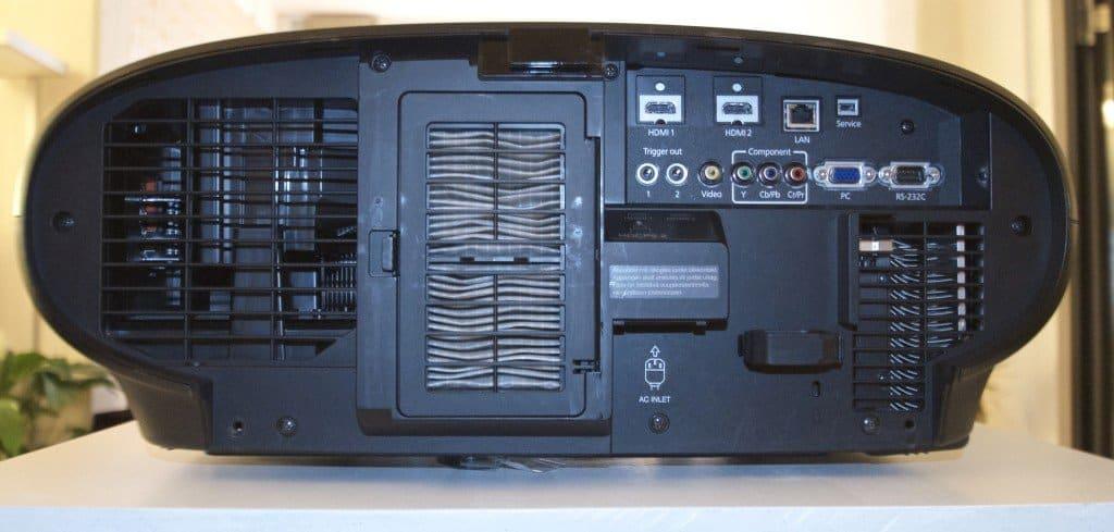 ls10000 laserbeamer
