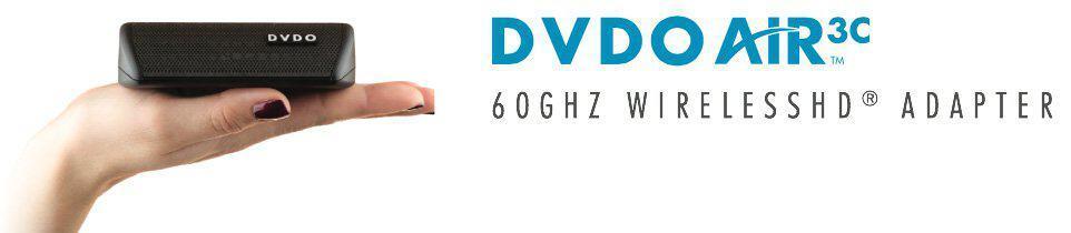 DVDO Air 3 C