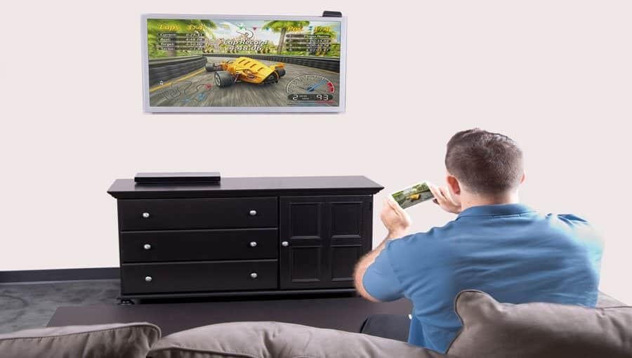 DVDO Air3 C Gaming