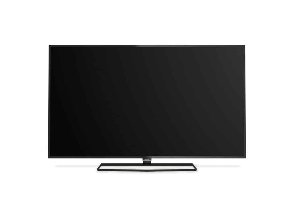 Philips UHD 6400 Serie