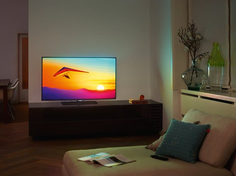 Philips UHD 6400