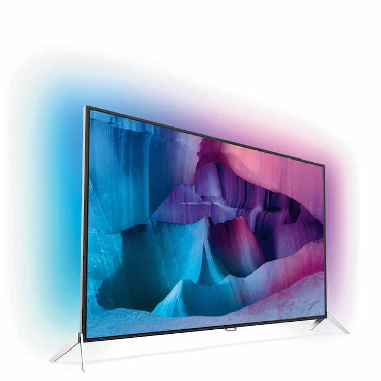 Philips UHD 7600