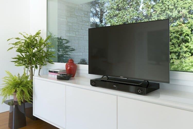 Sony Soundbase HT-XT3