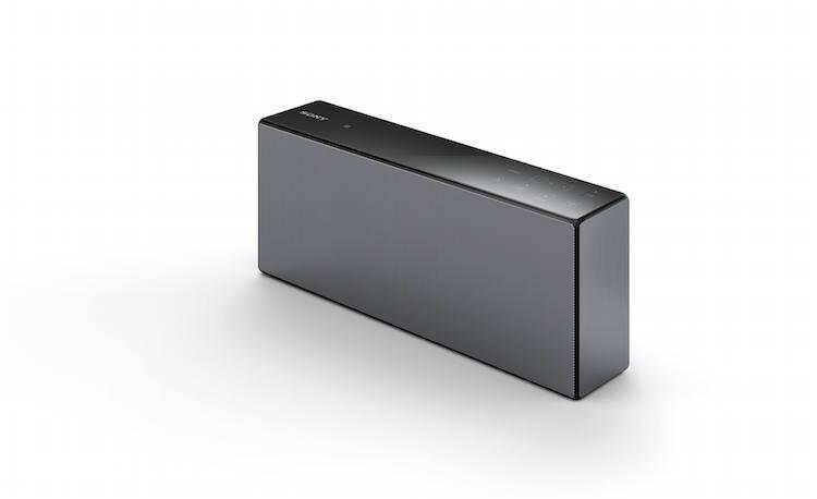 Sony Multiroom SRS-X77