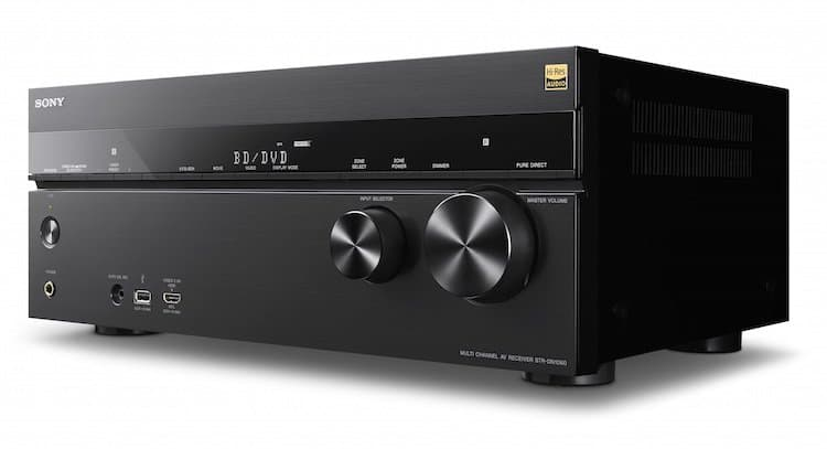 A/V-Receiver Sony STR-DN1060