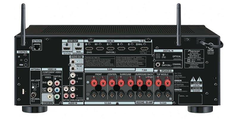 VSX-1130