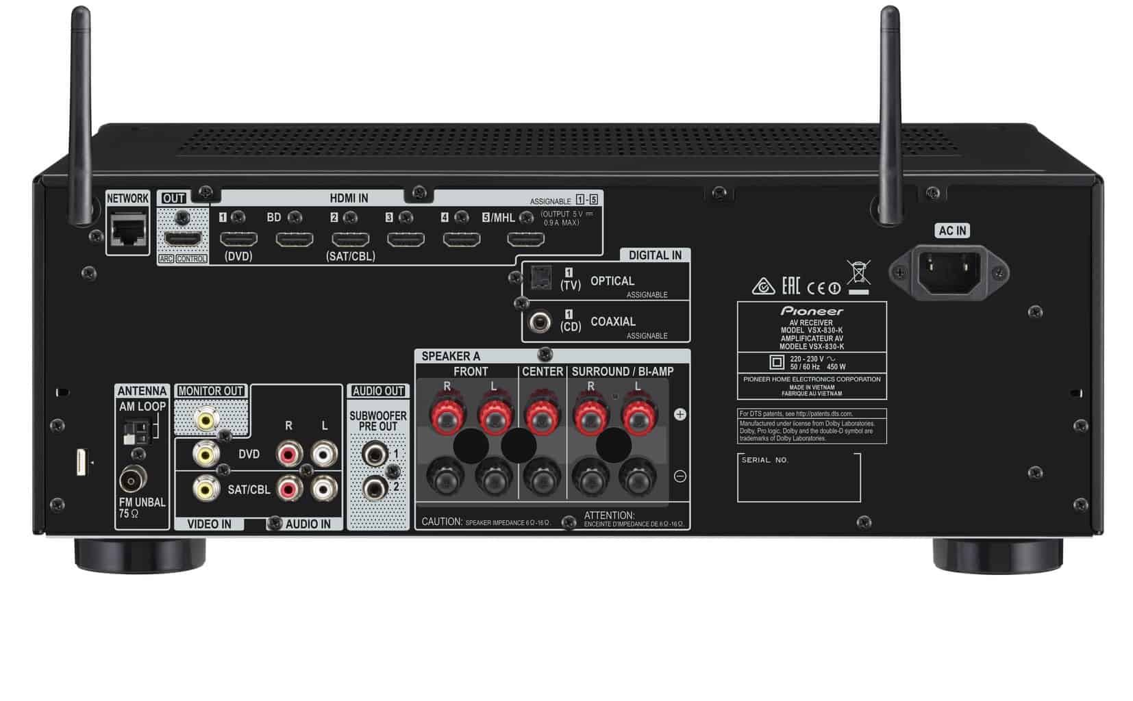 How To Play Airplay On Yamaha Receiver
