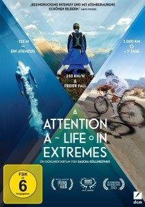 Attention – A Life in Extremes