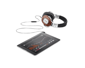 Denon AH-MM400 ipad