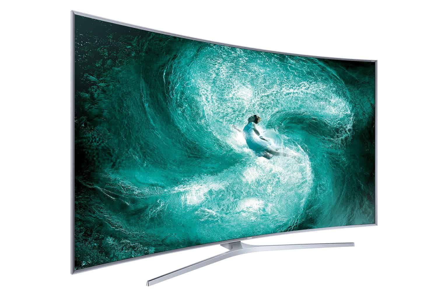 Samsung TV Bündle Aktion