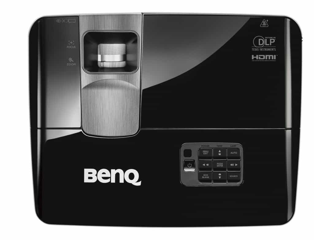 benq th681+ beamer