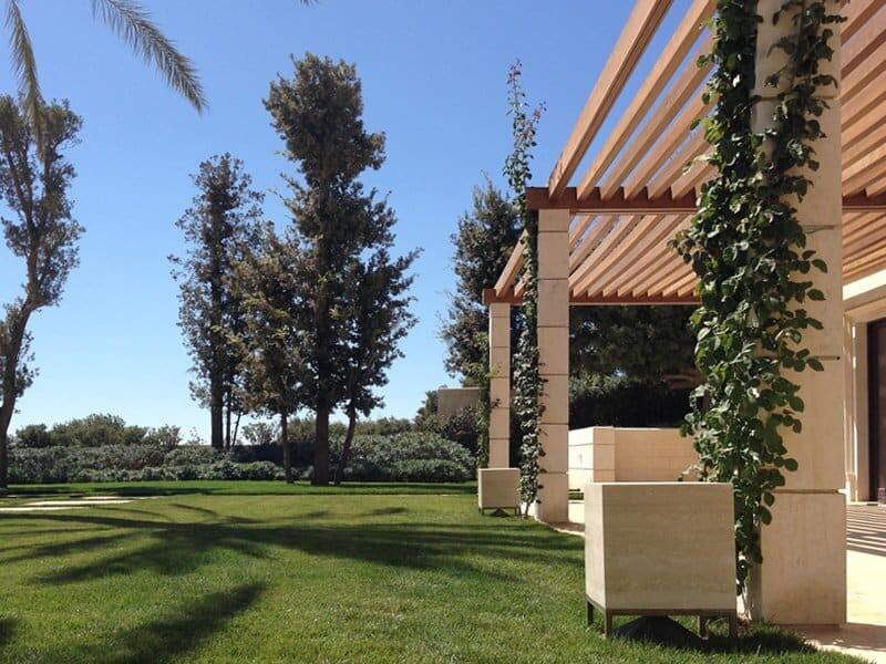 Gartenlautsprecher 360 Grad