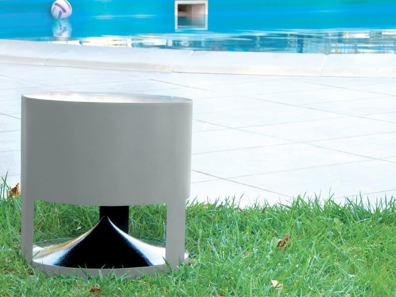 Freistehender 360 Grad Lautsprecher