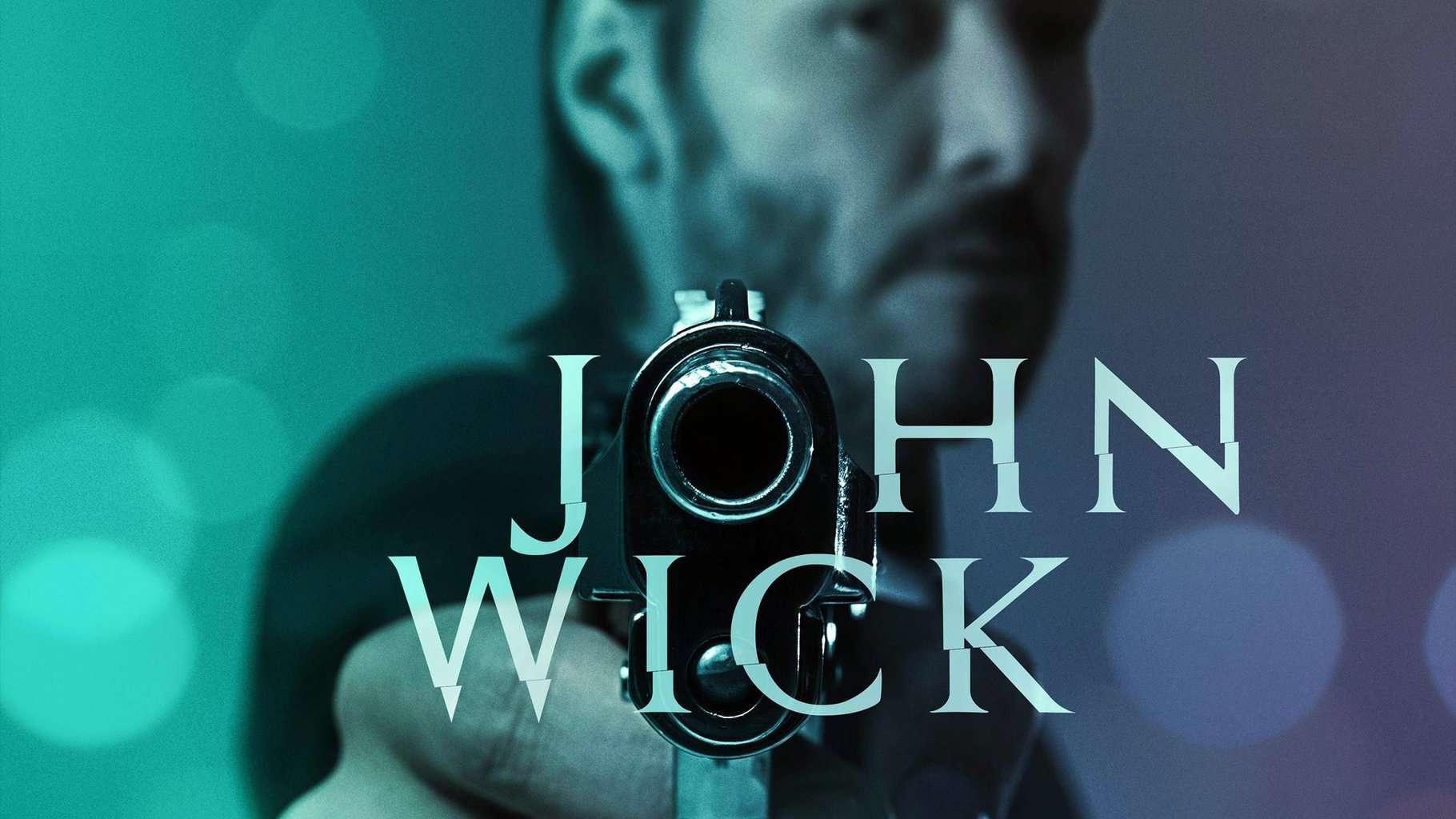 """Bilder von """"John Wick"""""""