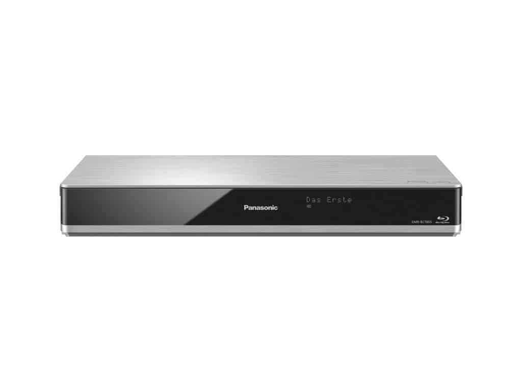 Panasonic Blu-Ray Recorder  DMR