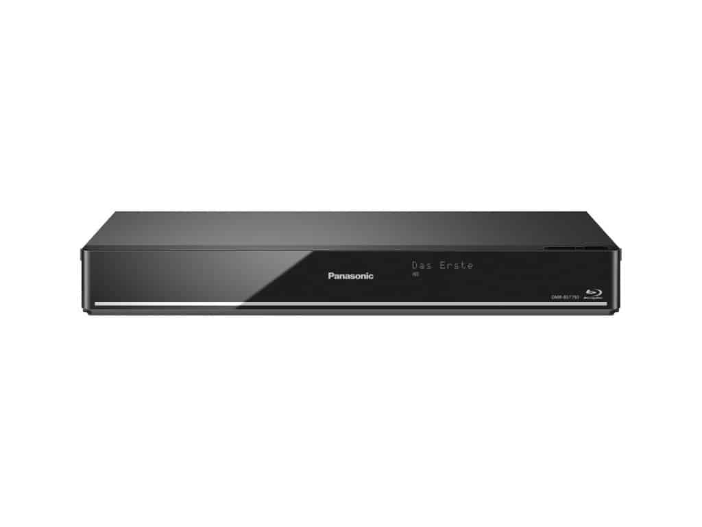 Panasonic DMR-BST750
