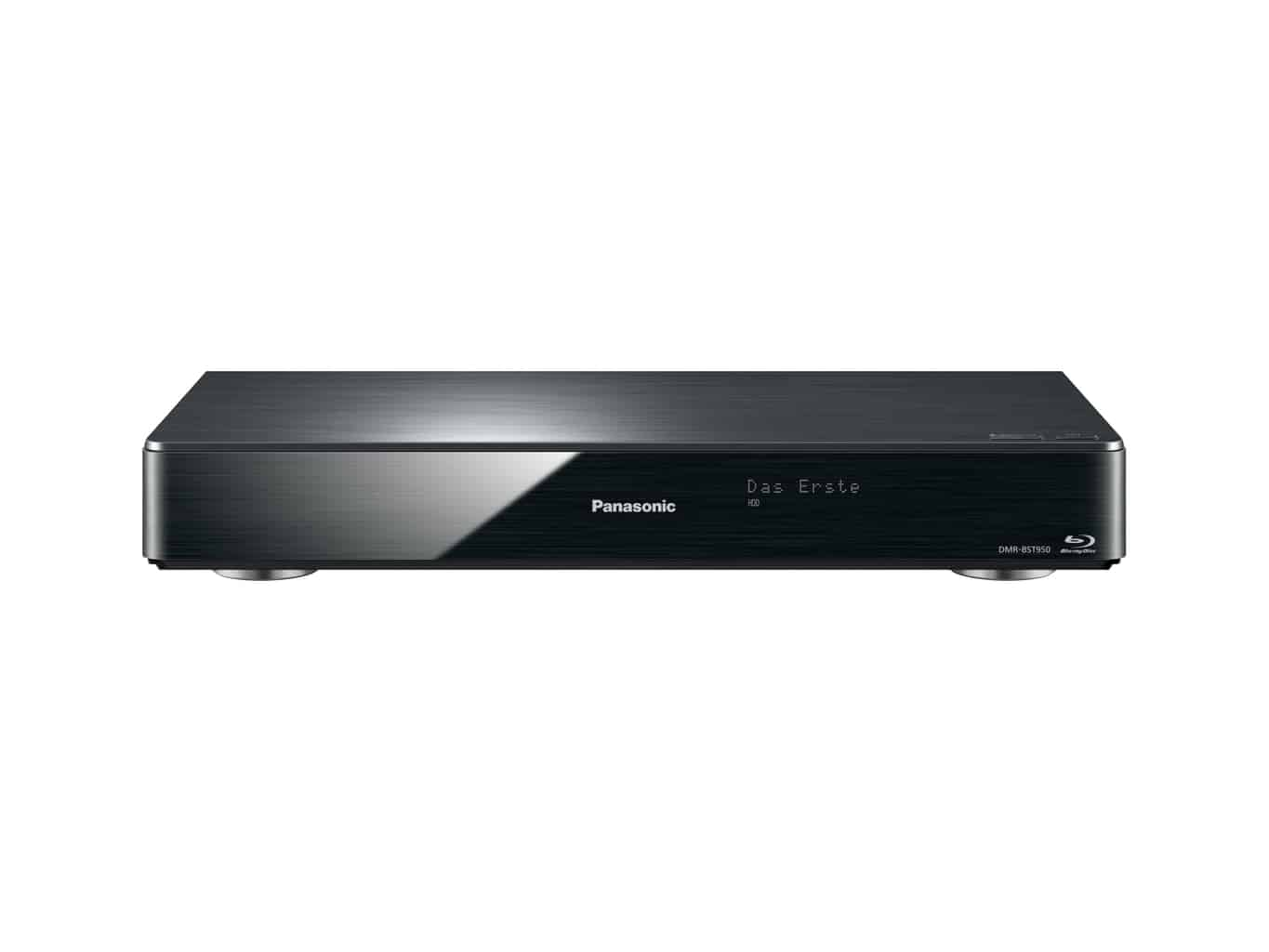 Panasonic Blu-Ray Recorder DMR-BST950