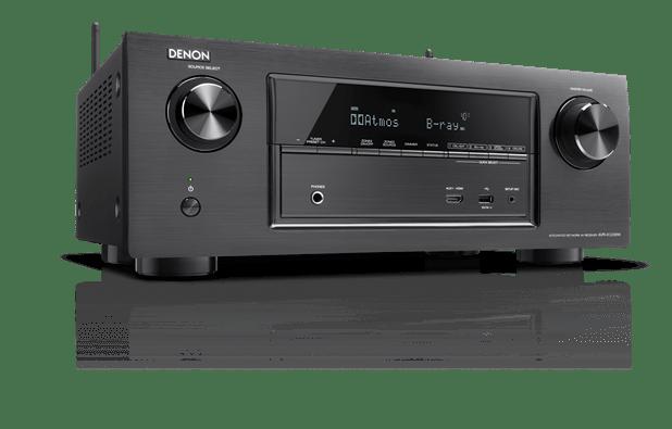 Denon AVR-X3200