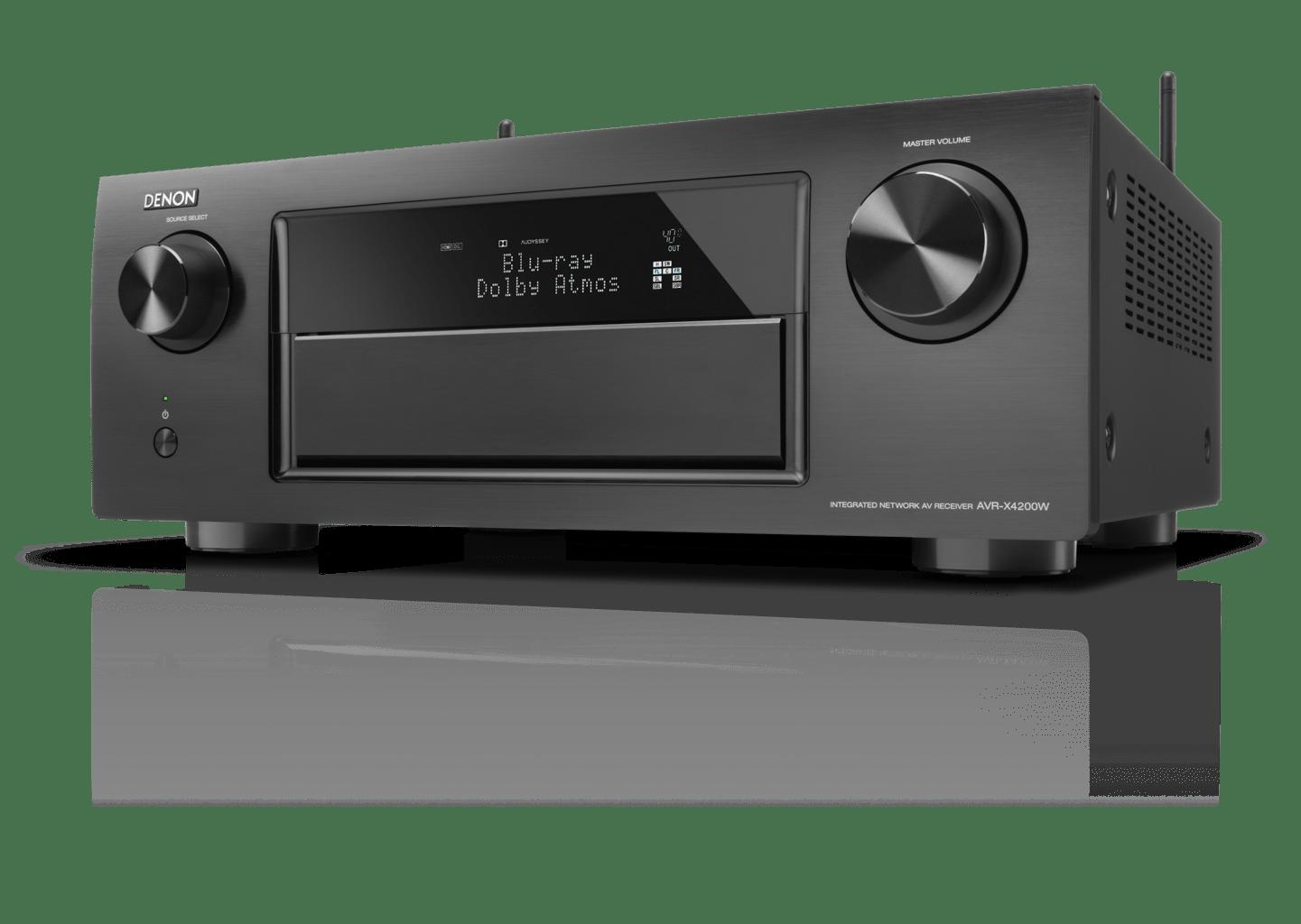 Denon AVR-X4200