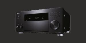 Onkyo TX-RZ900 in schwarz