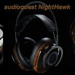 audioquest nighthawk kopfhoerer