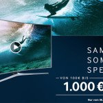 Samsung Sommer Special