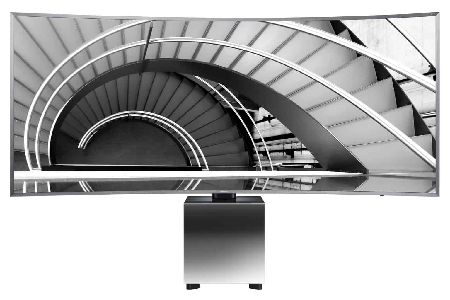Samsung SUHD UE82S9W
