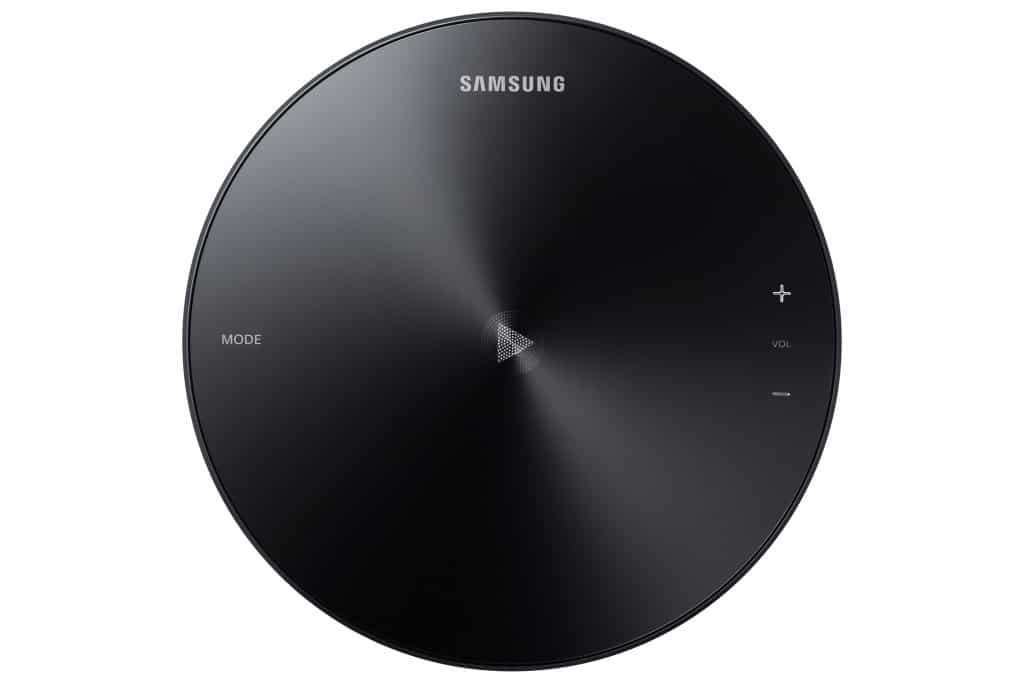 Samsung Wireless Audio 360 System