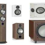 Monitor Audio Bronze Serie