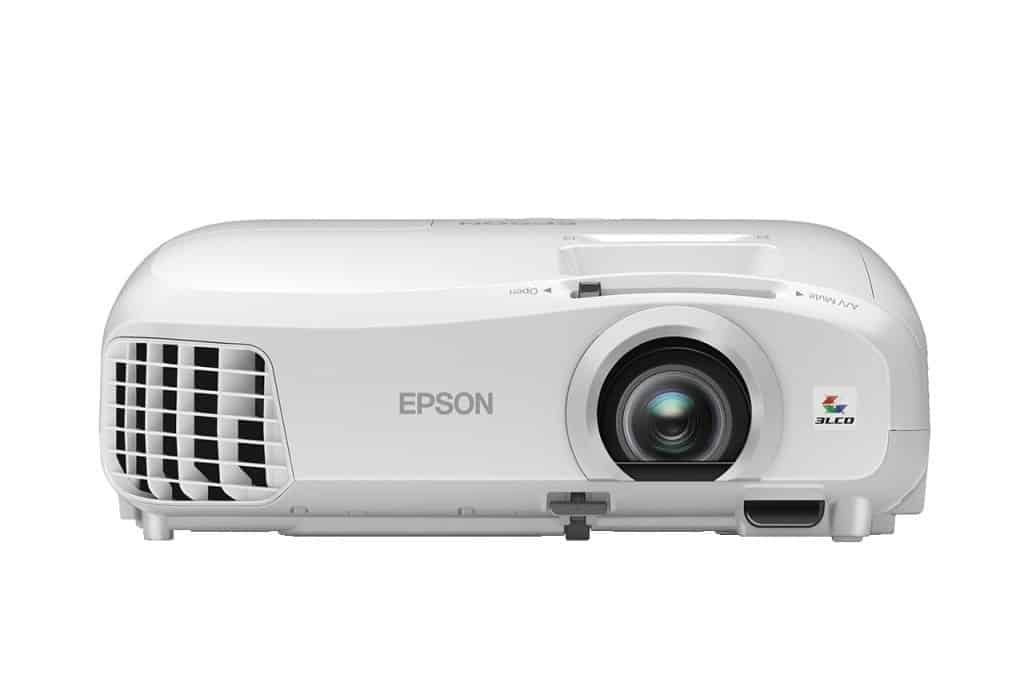 Epson Full HD EH-TW5210