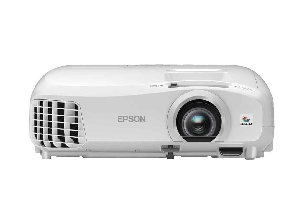 Epson Full HD EH-TW5210