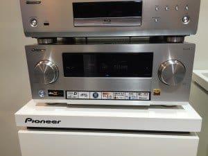 Pioneer A/V Receiver SC-LX59