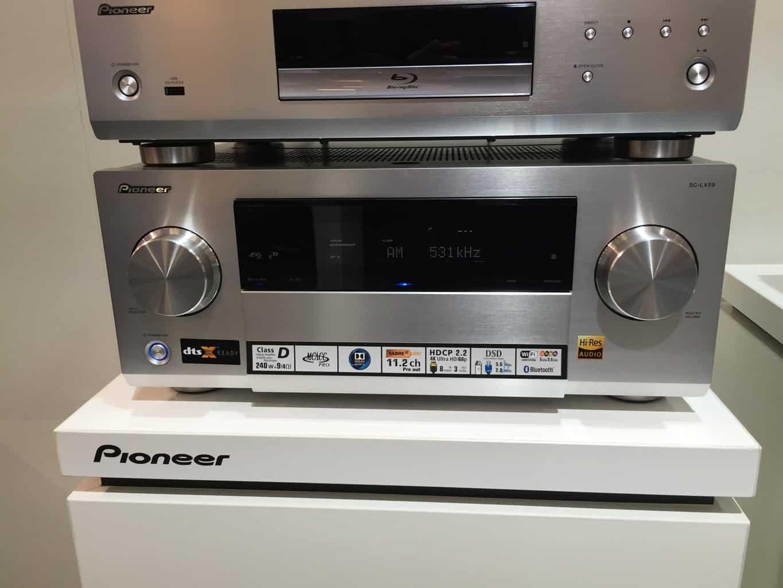 Pionner SC-LX59