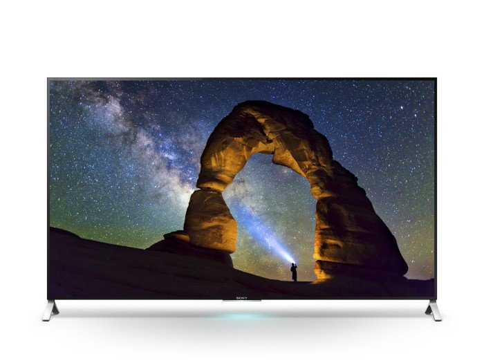 Sony HDR Support