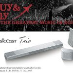 Yamaha MusiCast Buy&Fly